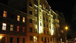 هتل جیکوب لنز ریگا