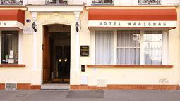 هتل ماریگنان پاریس