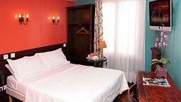 هتل مونته کارلو پاریس