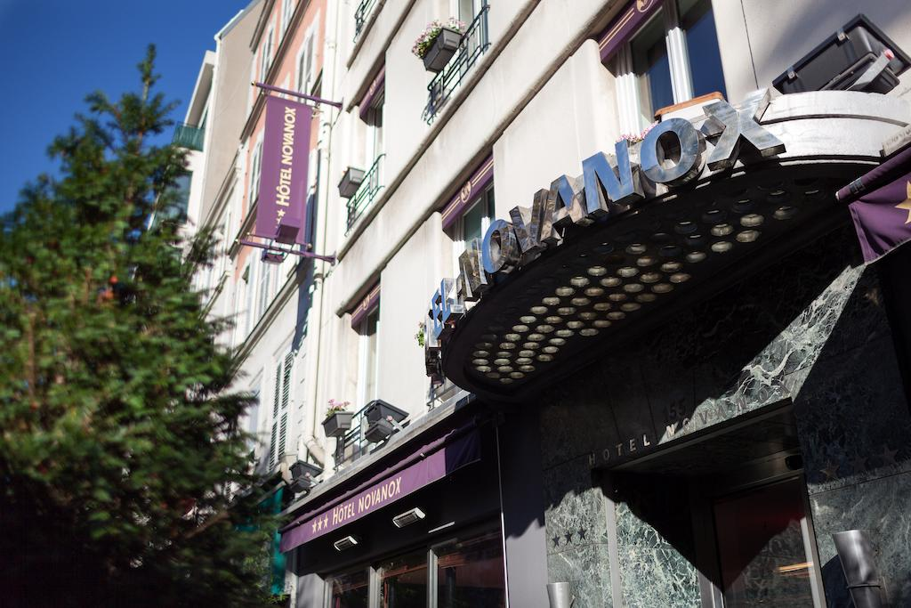 هتل نوانوکس فرانسه پاریس - لیست قیمت هتل های پاریس