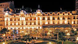 هتل پاریس مونته کارلو
