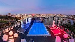 قیمت و رزرو هتل در لیسبون پرتغال و دریافت واچر
