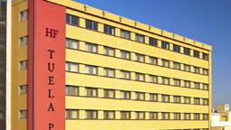 هتل تولا پورتو
