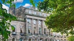 قیمت و رزرو هتل در ادینبورگ اسکاتلند و دریافت واچر