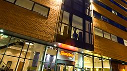 هتل همپتون هیلتون لیورپول