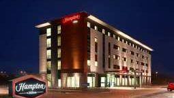 هتل همپتون کاردیف