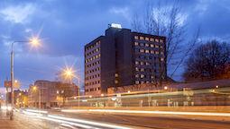هتل هارمونی اوستراوا