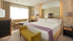 هتل پرزیدنت بارسلونا