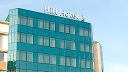 هتل هیل صوفیه