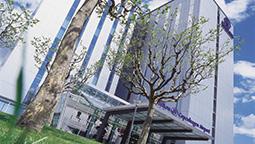 هتل هیلتون کپنهاگ