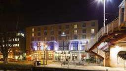 هتل هیلتون دوبلین