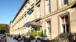 هتل هیلتون ادینبورگ
