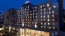 هتل هیلتون گاردن استانبول