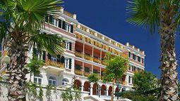 هتل هیلتون امپریال دوبرونیک