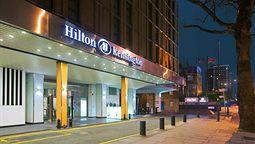 هتل هیلتون کنزینگتون لندن