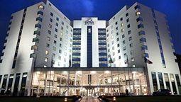 قیمت و رزرو هتل در صوفیه بلغارستان و دریافت واچر