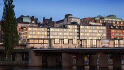 هتل هیلتون استکهلم