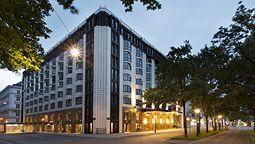 هتل هیلتون پلازا وین