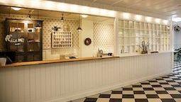 قیمت و رزرو هتل در اسبرگ دانمارک و دریافت واچر