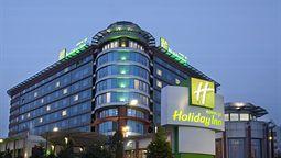 هتل هالیدی آلماتی