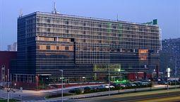 هتل هالیدی بلگراد