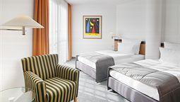 هتل هالیدی برلین