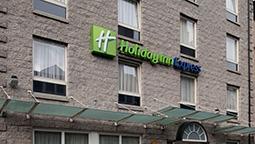 هتل هالیدی ابردین