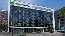 هتل هالیدی آنتورپ