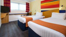 قیمت و رزرو هتل در گلاسگو اسکاتلند و دریافت واچر