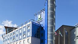 هتل هالیدی گلاسگو