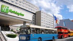 هتل هالیدی مونیخ