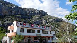 قیمت و رزرو هتل در پورگوریتسا مونتنگرو و دریافت واچر