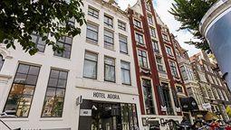 هتل آگورا آمستردام