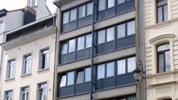 هتل آلبرت بروکسل