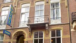 هتل آلکساندر آمستردام