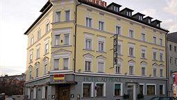 هتل آلتپرادل اینسبروک اتریش