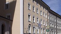 هتل آمادئوس سالزبورگ