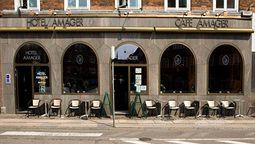 هتل آماگر کپنهاگ