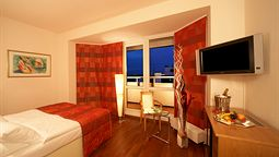 هتل آمتیسیت پراگ