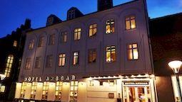 هتل آنسگار اسبرگ