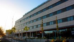 هتل آراواکا مادرید