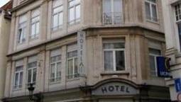هتل آریس بروکسل