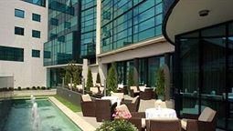 هتل آریستوس زاگرب