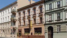هتل آرت برنو
