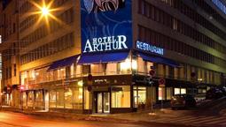 هتل آرتور هلسینکی