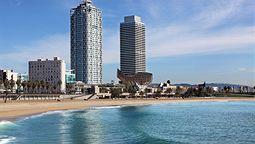 هتل آرتز بارسلونا