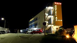 هتل آس اسپلیت
