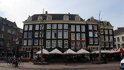 هتل آتلانتا آمستردام