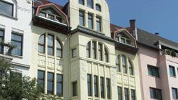 هتل آوالون هانوفر