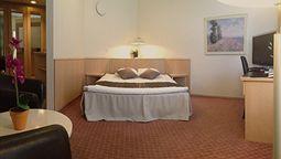 هتل آویون هلسینکی